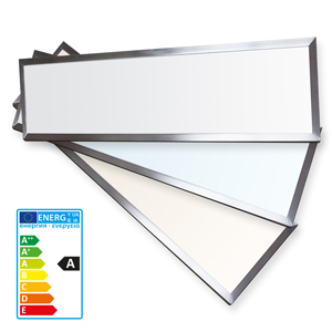 LEDVero 120x30 cm LED Panel