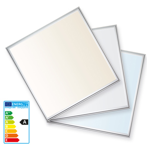 LEDVero 60x60 cm LED Panel