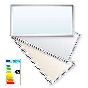 LEDVero 60x30 cm LED Panel